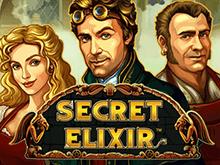 Secret Elixir от Novomatic играть бесплатно без вложений