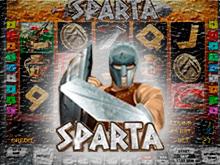 Sparta – онлайн-слот с интересным сюжетом и высоким процентом возврата