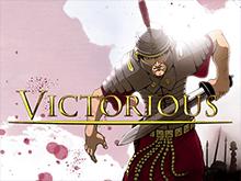 Играйте бесплатно и без регистрации в онлайн-слот Victorious