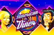 Сыграйте в автомат American Diner