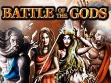 Играйте в онлайн автомат Battle Of The Gods
