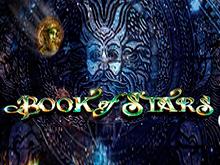 Book Of Stars – автомат от разработчика софта Novomatic