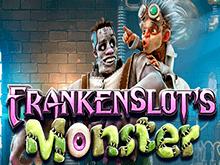 Сыграйте в автомат Frankenslots Monster