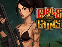 Азартный автомат Girls with Guns: Jungle Heat - лучший выбор для игры на деньги