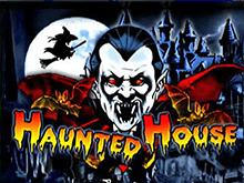 Haunted House от Playtech – автомат на виртуальном сайте