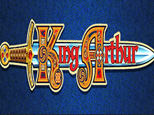 Поиграйте с автоматом King Arthur