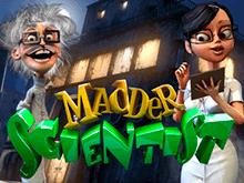 Азартная игра с преимуществами Сумасшедший Ученый