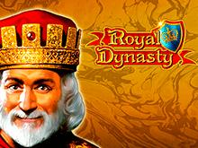 Азартная игра на деньги Королевская Династия