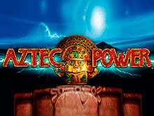 Сила Ацтеков (Novomatic): игра с выводом реальных средств