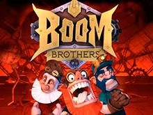 Виртуальные слоты в 3D графике – Boom Brothers