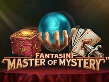 Популярный слот Fantasini: Master Of Mystery