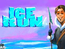Играть онлайн в автомат Ледяная Горка в мобильной версии казино