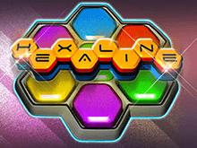 Гость из будущего Hexaline — автомат для игры на деньги
