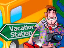 Бесплатный автомат Станция Отдыха в мобильной версии казино
