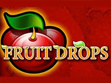 Традиционная виртуальная азартная игра Fruit Drops