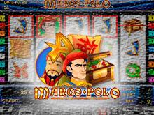 Популярная виртуальная азартная игра Marco Polo
