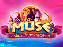 Популярный электронный игровой автомат Muse