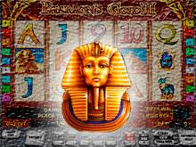 Электронный игровой автомат Pharaohs Gold III
