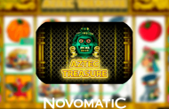 слот Aztec Treasure