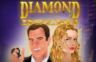слот Diamond Dozen